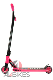 SCOOTER BESTIAL WOLF BOOSTER B8 PINK - Scooter  Bestial Wolf Booster B8 Pink