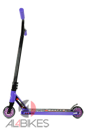 SCOOTER BESTIAL WOLF BOOSTER B8 VIOLET - Scooter  Bestial Wolf Booster B8 Violet