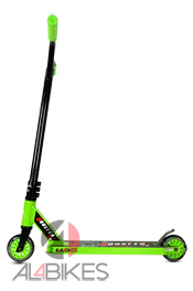 SCOOTER BESTIAL WOLF BOOSTER B8 GREEN - Scooter  Bestial Wolf Booster B8 Green