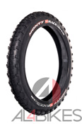 REAR TIRE MONTY PRO RACE 19X2.60 NOT LOGO