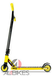 SCOOTER BESTIAL WOLF BOOSTER B4 YELLOW - Scooter  Bestial Wolf Booster B4 Yellow