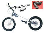 KOXX XTP 20 SHORT HOPE FULL DISC + TRY ALL SHOES - OUT OF MARKET