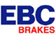 EBC BRAKES title=