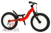 MONTY 202 ROJA - Monty 202 push bike roja