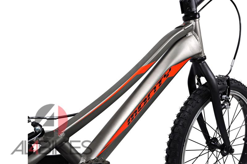 MONTY 205 KAIZEN - Bicicleta Monty 205 Kaizen