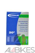 CAMARA SCHWALBE 20X2.10/3.00 - Camara Schwalbe 20X2.10/3.00