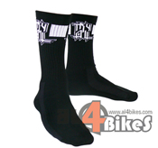 CALCETINES TRY ALL NEGROS TALLA M
