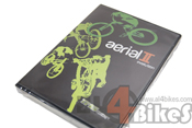 DVD AERIALS II EVOLUTION - Dvd AERIAL II
