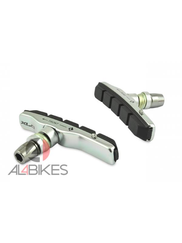 PASTILLAS XLC CARTRIDGE V-BRAKE BS-V02