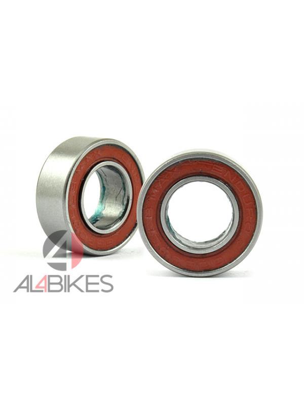 RODAMIENTOS ABEC 3 MAX 10x19x7 - Rodamientos ABEC 3 MAX 10x19x7