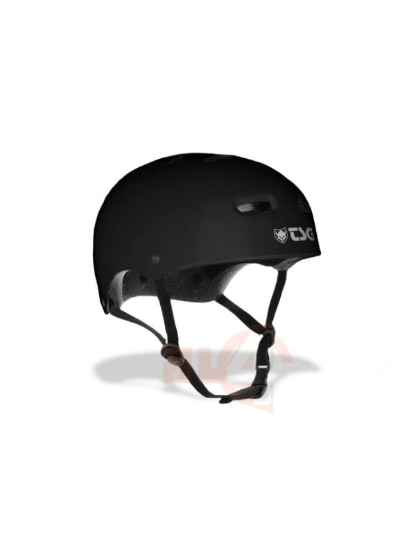 CASCO TSG GLOSS BLACK - Casco TSG Gloss Black