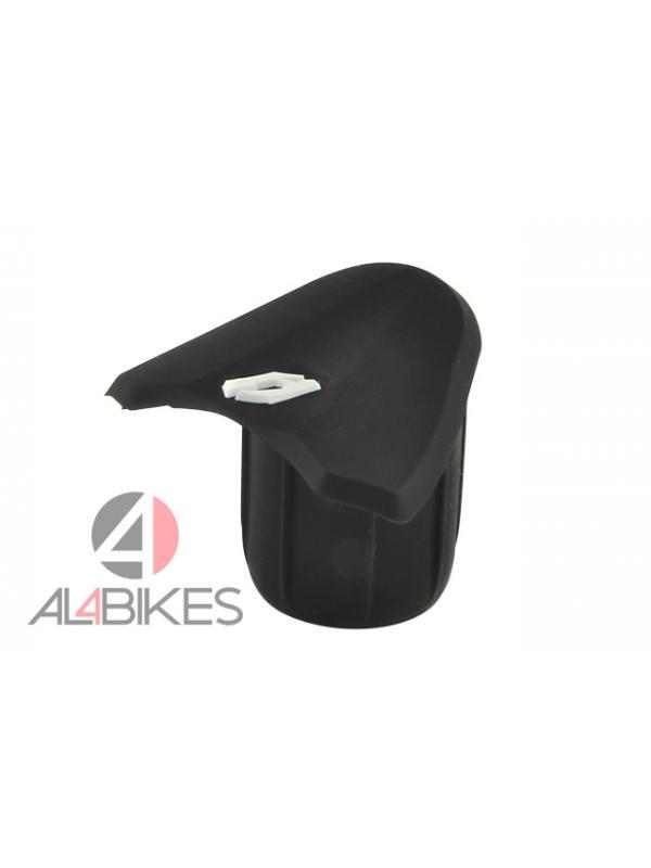 TAPON PARA CUADRO JITSIE VARIAL - Tapón de silicona muy ligero para el tubo del sillín
