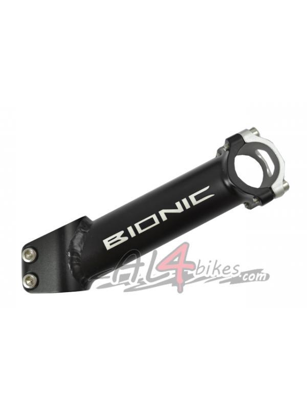 POTENCIA BIONIC 140MM 24º - Potencia Try all 140mm 24º