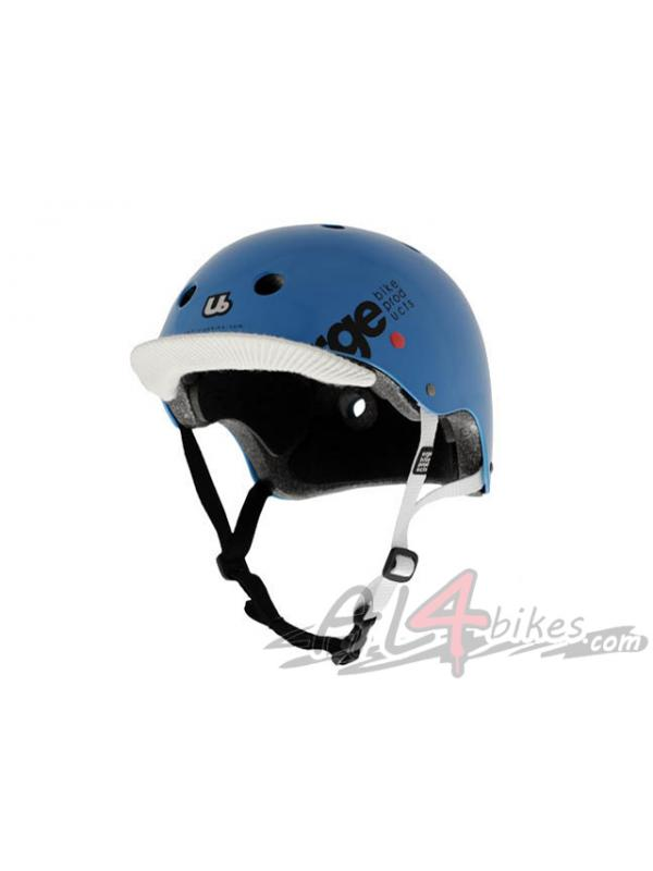 CASCO URGE DIRT-O-MATIC AZUL - Casco Urge Dirt-o-Matic Azul