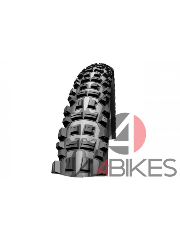 NEUMATICO SCHWALBE BIG BETTY 24X2.40 - Schwalbe Big Betty 24x2.40
