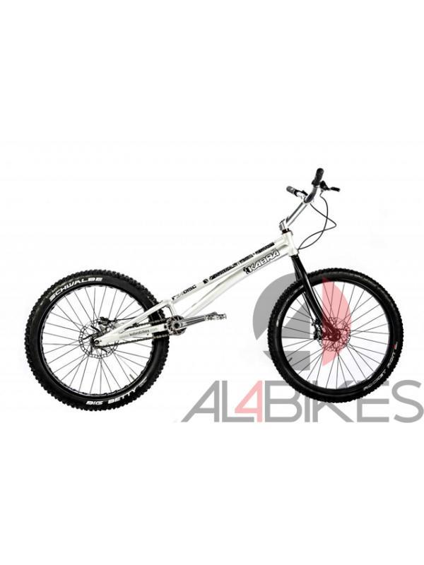 BICICLETA KABRA F24 DISC - Kabra F24 Disc Bike