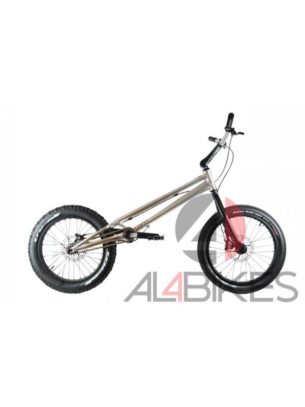 BICICLETA BIONIC B5R SERIE 6 - Bicicleta Bionic b5r Serie 6