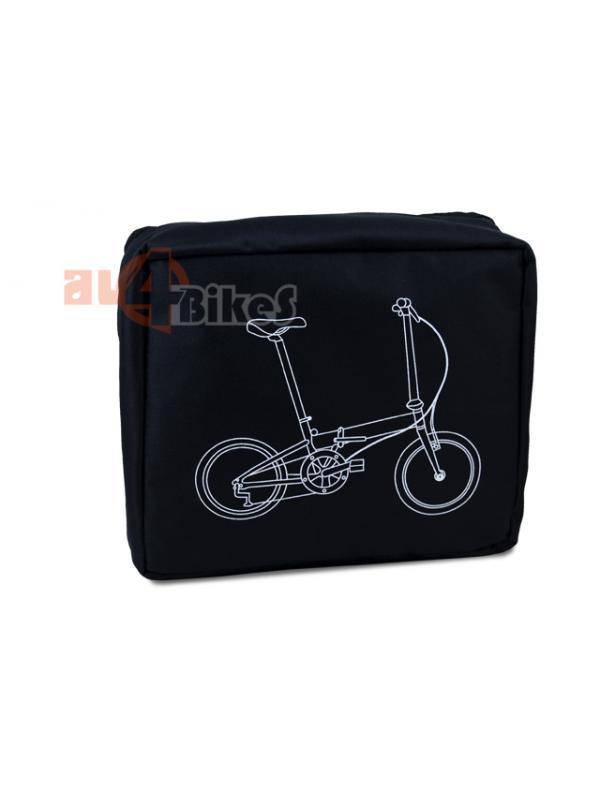 BOLSA PARA BICICLETAS PLEGABLES - Bolsa para bicicletas plegables