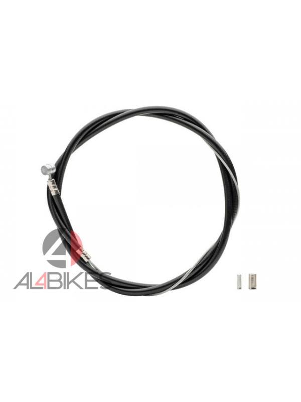 CABLE DE FRENO V-BRAKE TRASERO JITSIE - Cable de freno V-Brake trasero Jitsie