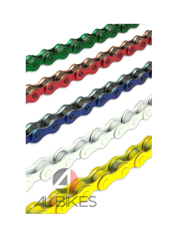 CADENA KMC S1 - Cadena KMC Z410 Multicolor