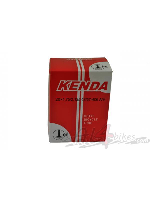 CAMARA KENDA 20