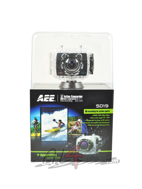 CAMARA FULL HD 1080P AEE SD-19F