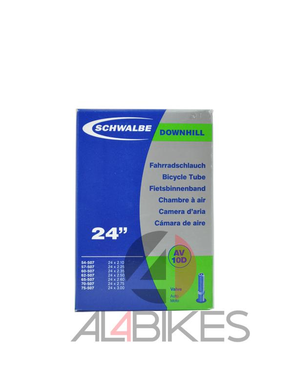 CAMARA SCHWALBE 24X2.10/3.00 - Camara Schwalbe 24X2.10/3.00
