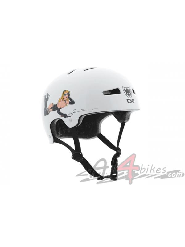 CASCO TSG MISTRESS - Casco TSG Mistress