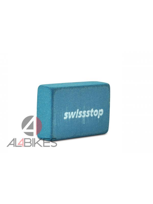 PULIDOR LIMPIADOR LLANTAS ALUMINIO SWISSTOP - Pulidor Limpiador Llantas Aluminio Swisstop