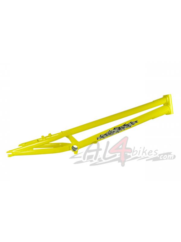 CHASIS BIONIC B5R 2011 YELLOW HS - Chasis Bionic B5R 2011 Yellow