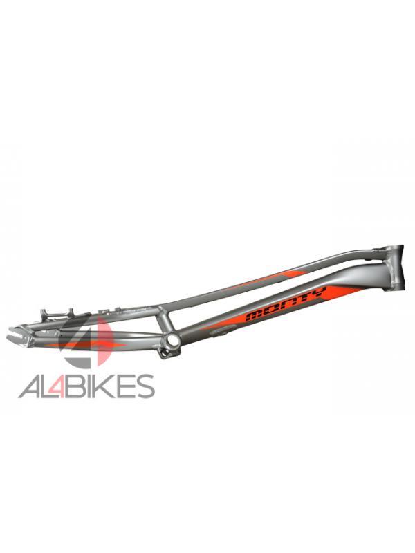 CHASIS MONTY 219 / 220 KAIZEN ALUMINIO - Chasis Monty 219 / 220 Kaizen aluminio
