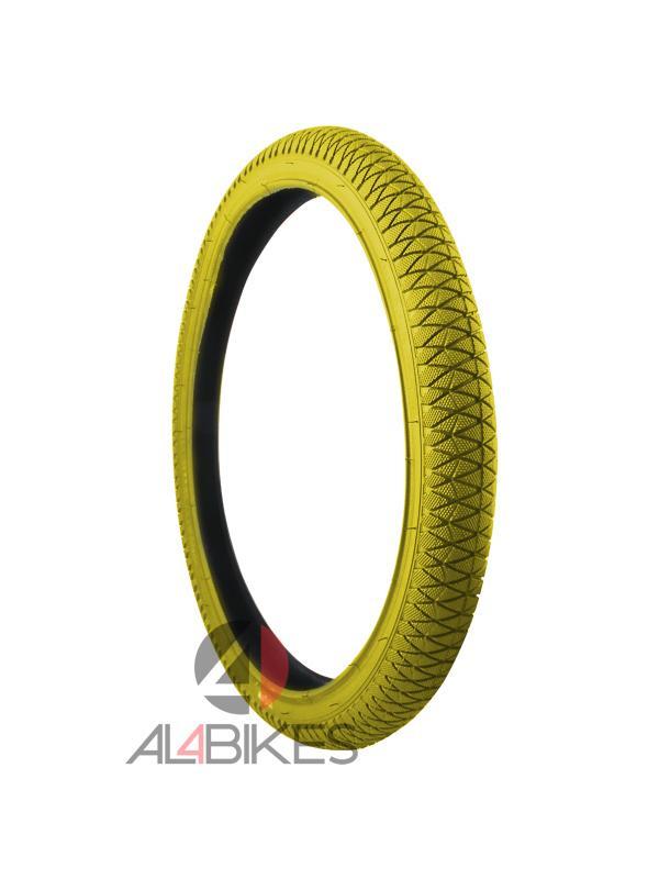 NEUMATICO PARA MONOCICLO KENDA 20X1.95 - Neumático para monociclo Kenda 20x1.95