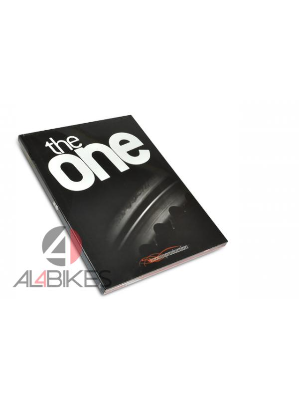 THE ONE DVD - The One Dvd