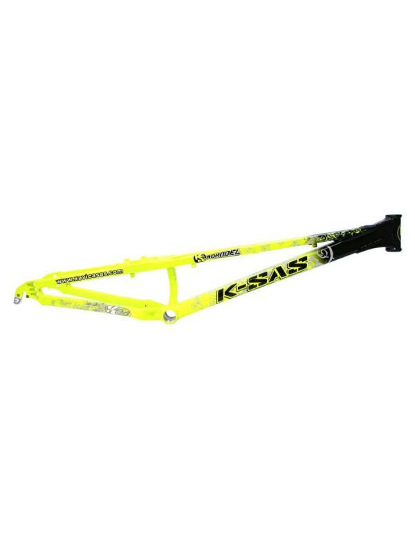 CHASIS KOXX K-SAS 26 - Chasis Koxx K-SAS 26