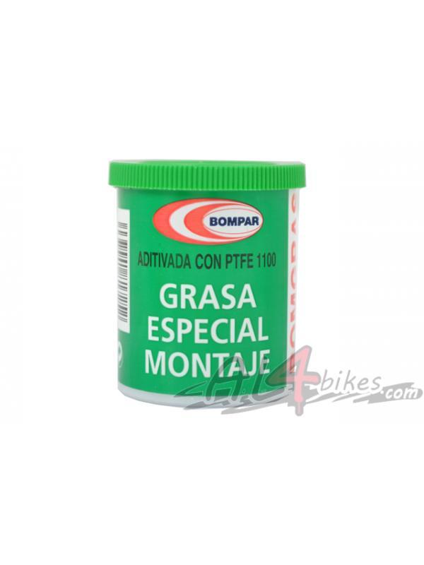 GRASA ESPECIAL MONTAJE - Grasa Especial Montaje