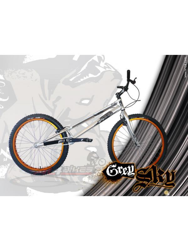 KOXX GREY SKY 26 - Koxx Grey-Sky 26