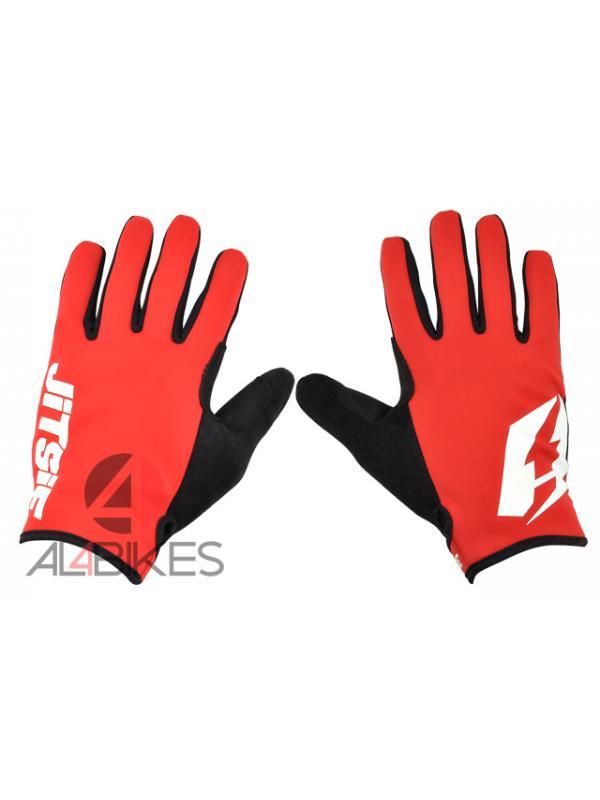 GUANTES JITSIE GLOW - Nuevos guantes Jistsie Glow diseñados para condiciones de clima frio