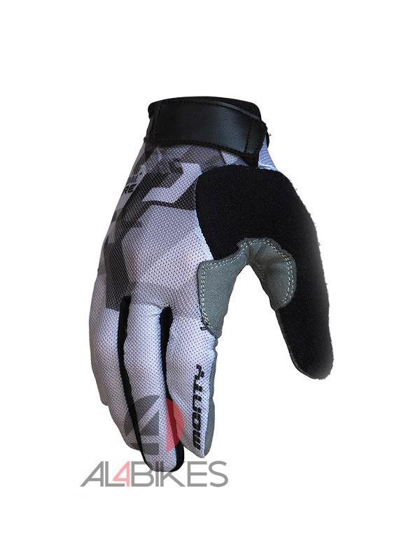 GUANTES MONTY TrialCORE - Los TrialCore han sido desarrollados para conseguir un guante aún más ligero y completo