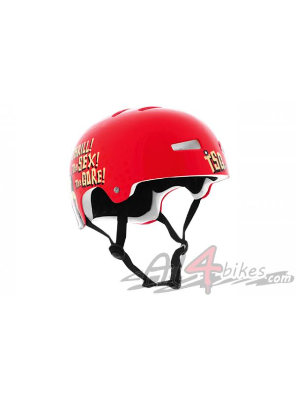 CASCO TSG HARD BOILED - Casco TSG Hard Boiled