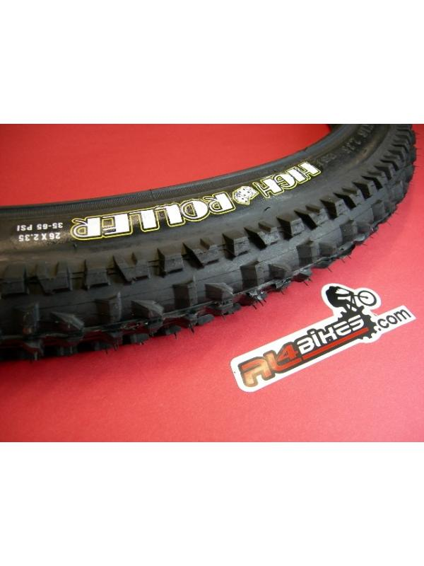 HIGH ROLLER MAXXIS 42A ST 26X2.35 - High roller Maxxis 26X2.35 42a 