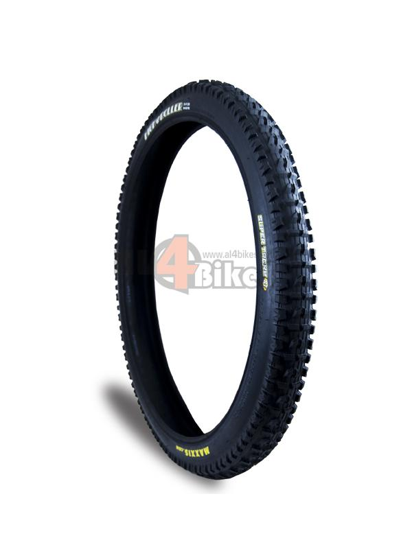 NEUMATICO MAXXIS HIGH ROLLER 24X 2.50 - Maxxis High Roller 24x 2.50