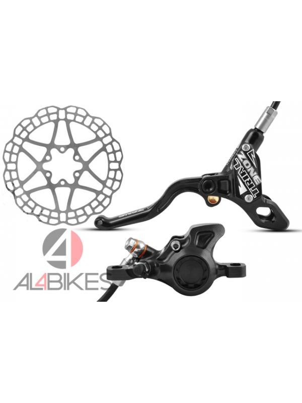 HOPE TRIAL ZONE DELANTERO POSTMOUNT