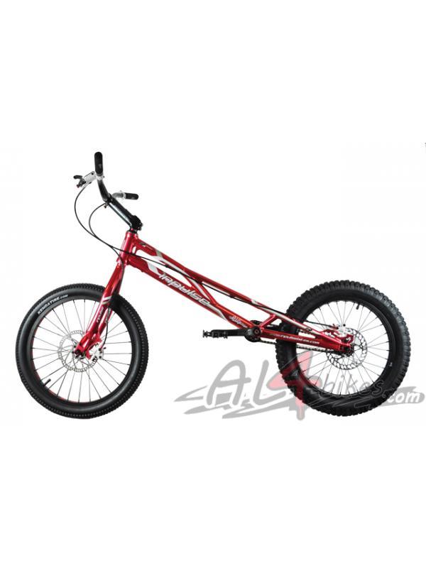 BICICLETA INPULSE  R20 - Bicicleta Inpulse R20