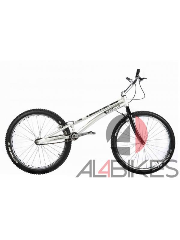 BICICLETA KABRA F26 HID - Kabra F26 HS Bike