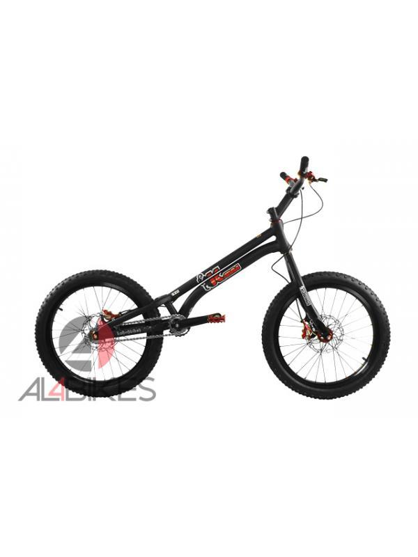 BICICLETA KABRA S20 970 - Bicicleta KABRA S20 970
