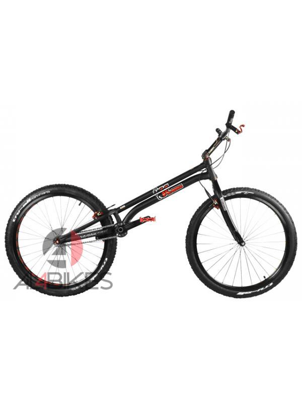BICICLETA KABRA S26 1080 - Bicicleta KABRA S26 1080