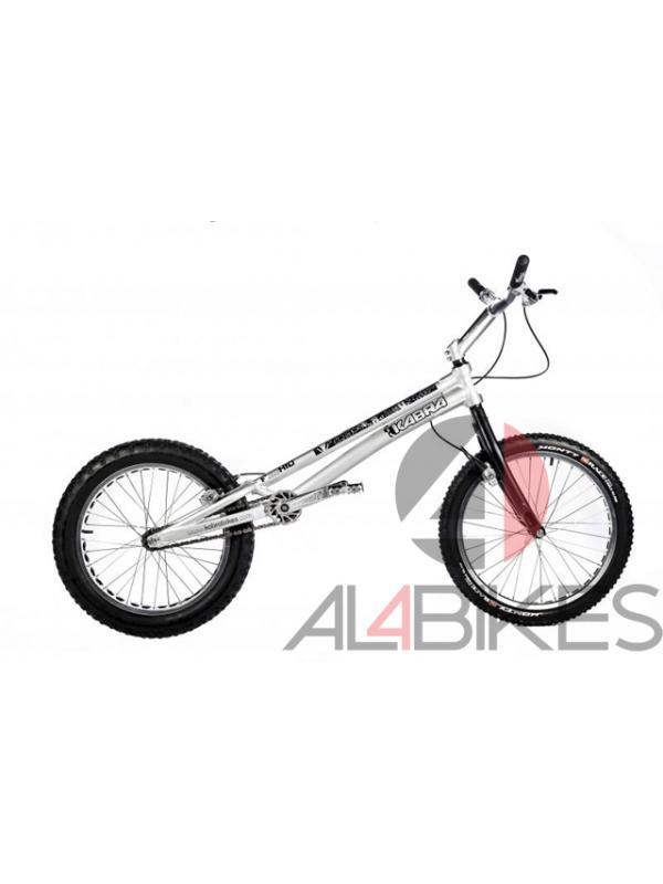 BICICLETA KABRA F20 HID - Kabra F20 HS Bike