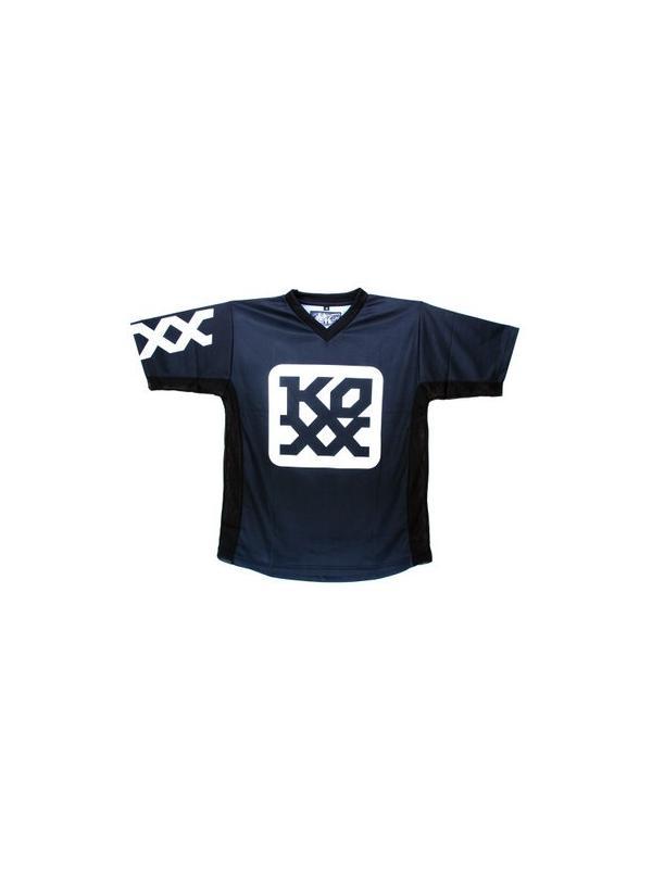 MAILLOT COMPETICION KOXX MANGA CORTA - Camiseta Koxx manga corta de competicion.