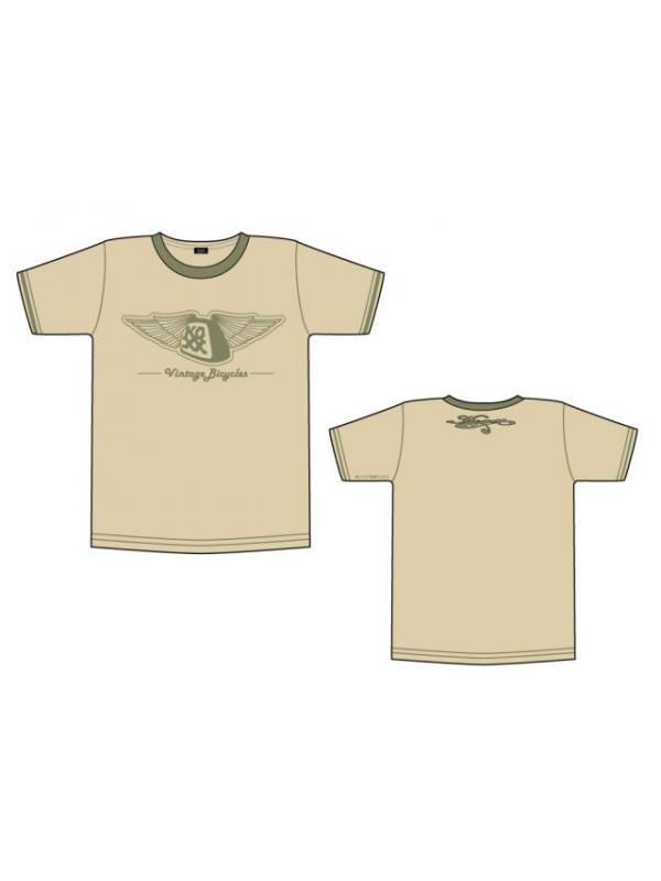 CAMISETA KOXX VINTAGE - Camiseta Koxx Vintage.