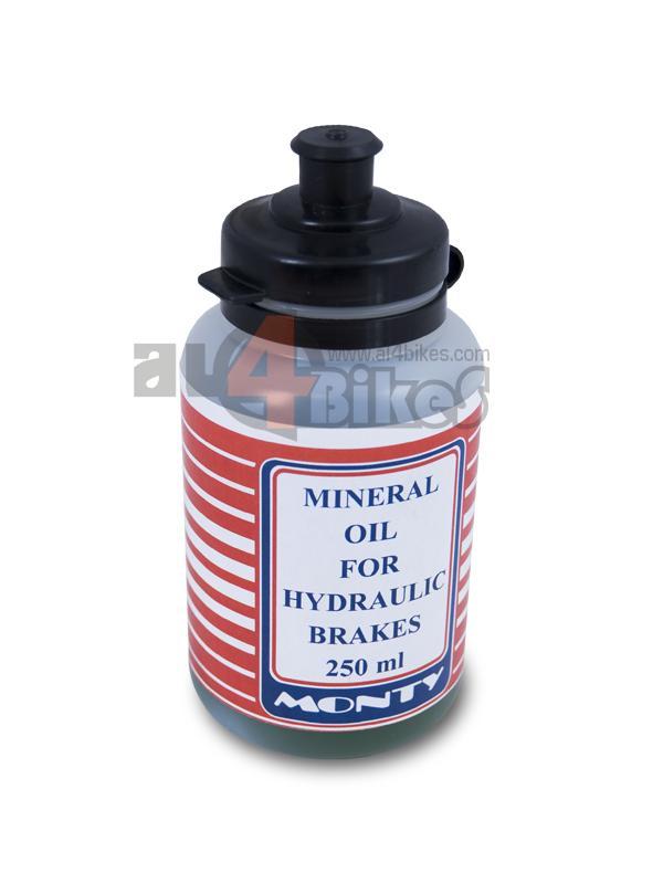 LIQUIDO FRENOS HIDRAULICOS (FRENO LLANTA) - Aceite para frenos Hidráulicos de llanta